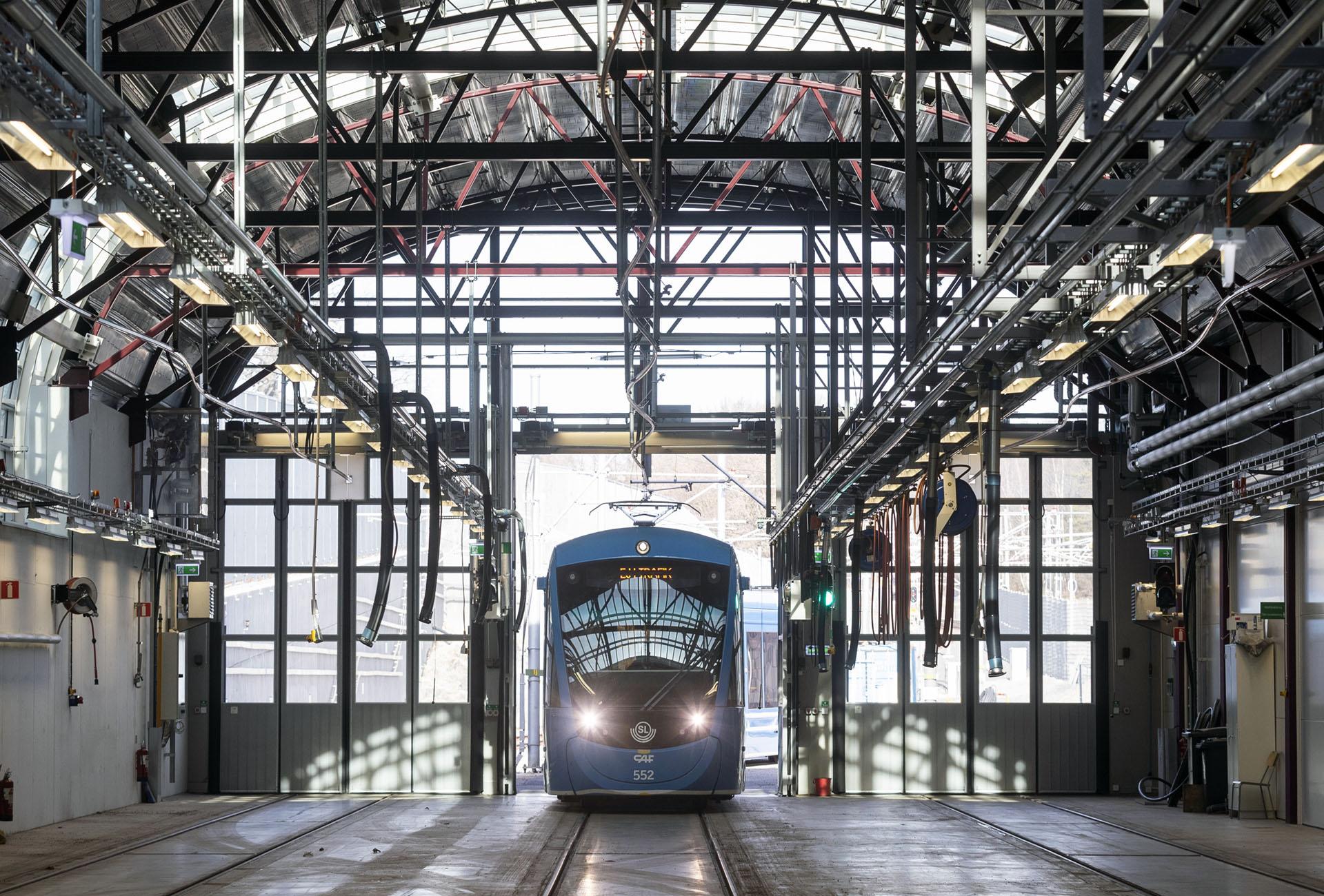 Kollektivtrafiken förlorar miljarder