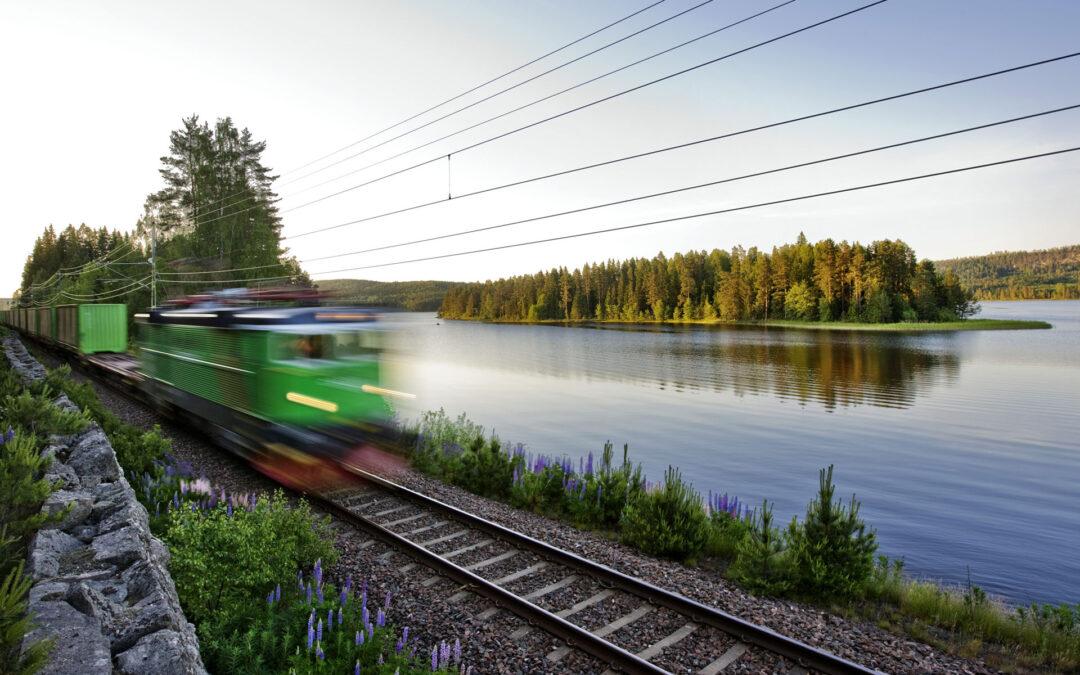 Klimatet ställer krav på transportsektorn